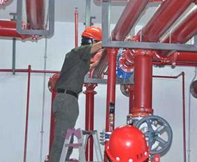 消防物联网工程